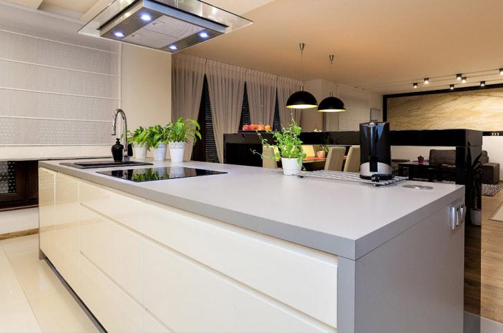 Keukeneiland Maken Inspiratie Afmetingen Tips