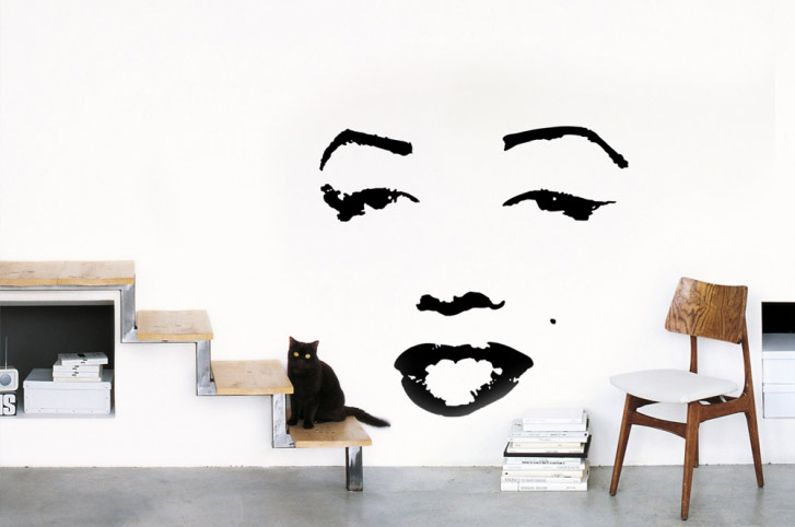 Tips voor een Pop art interieur