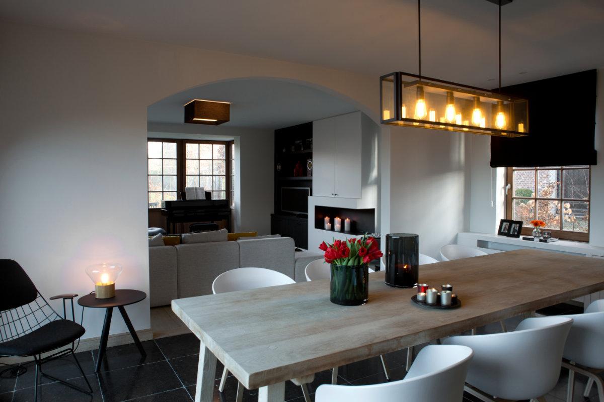 Stunning Strak Interieur Ideas - Trend Ideas 2018 ...