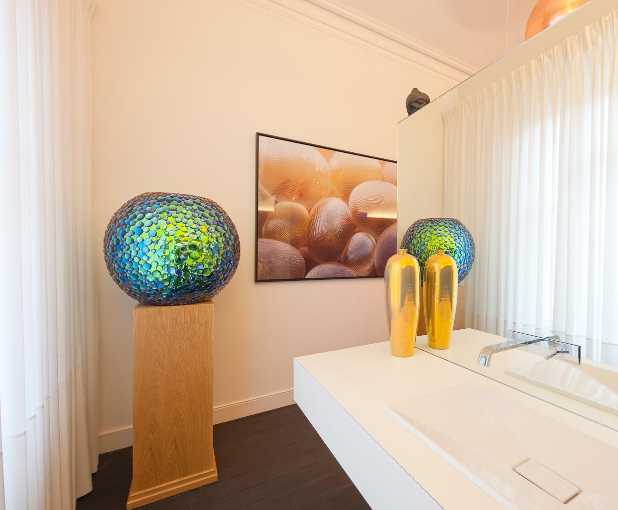 Aanbevolen wand trap decoratie inspirerende idee n ontwerp met foto 39 s en voorbeelden - Home decoratie interieur trap ...