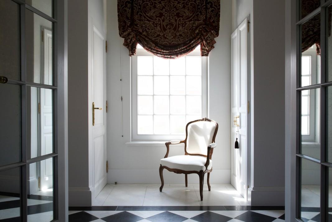 Klassiek Engels Interieur : Landhuis in engelse stijl inrichting door lefèvre interiors
