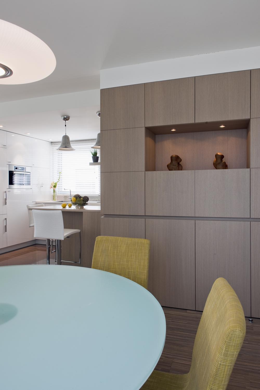 Accentmuur behang slaapkamer behang inspiratie overzicht soorten met originele realisaties - Moderne appartement decoratie ...