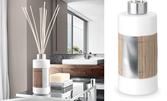 Ondiepe Wasbak Badkamer ~ Spa & Welness geuren voor de badkamer  blomus