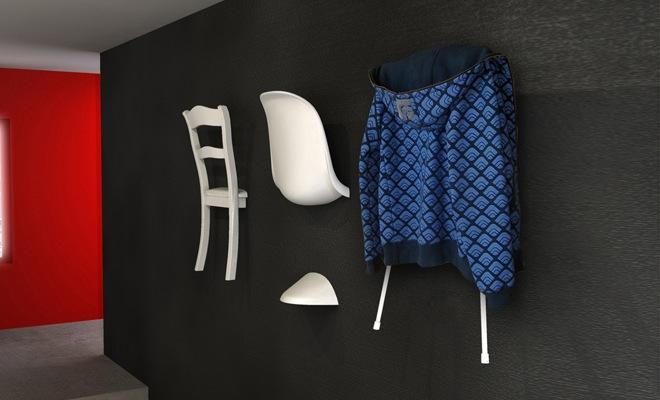 Fotospecial gerecycleerde meubels van afval - Meubels originele badkamer ...