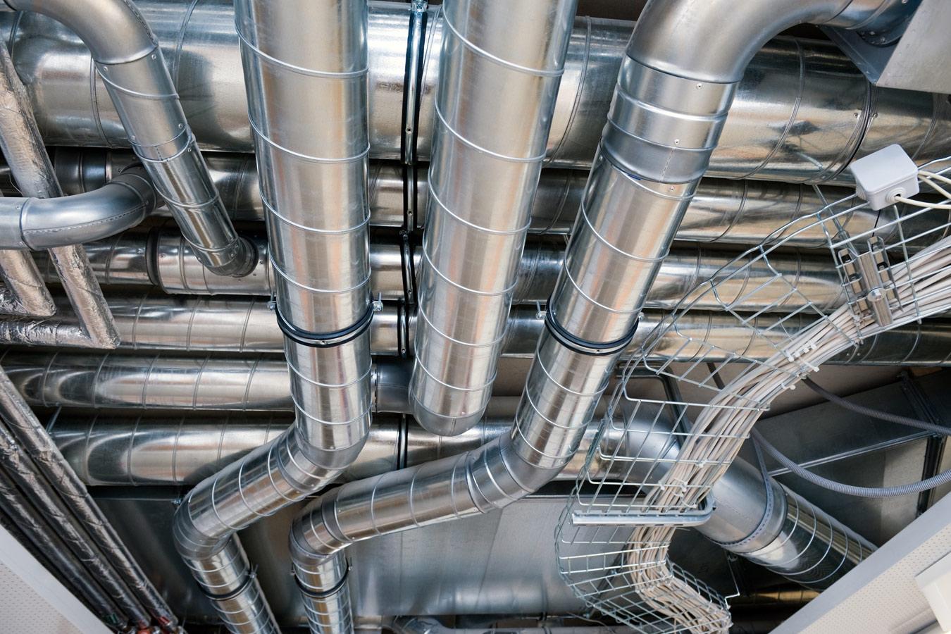 Ventilatie Werking Premies Ventileren Amp Soorten Systemen