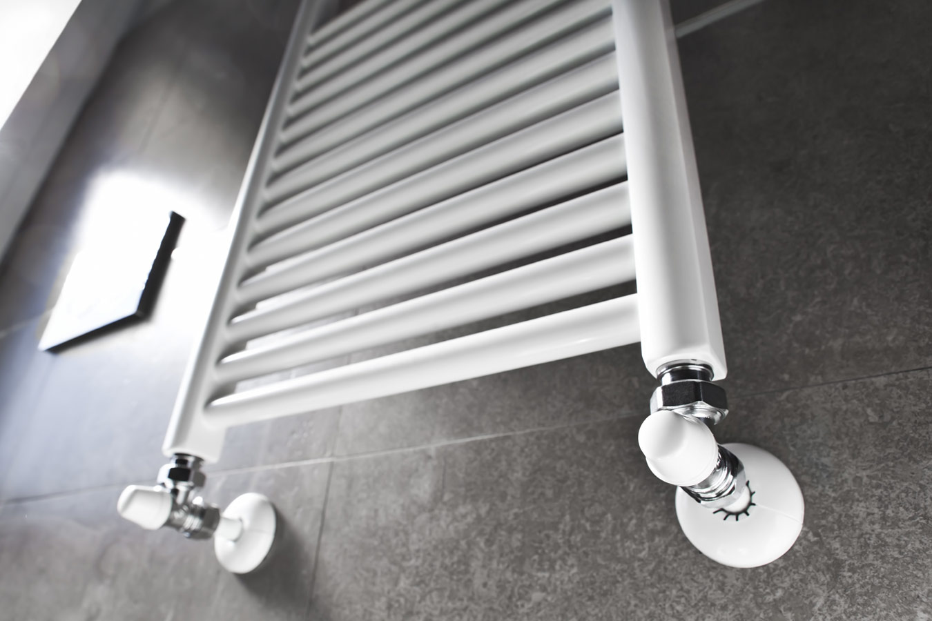 Verwarming kiezen advies info - Radiator badezimmer ...