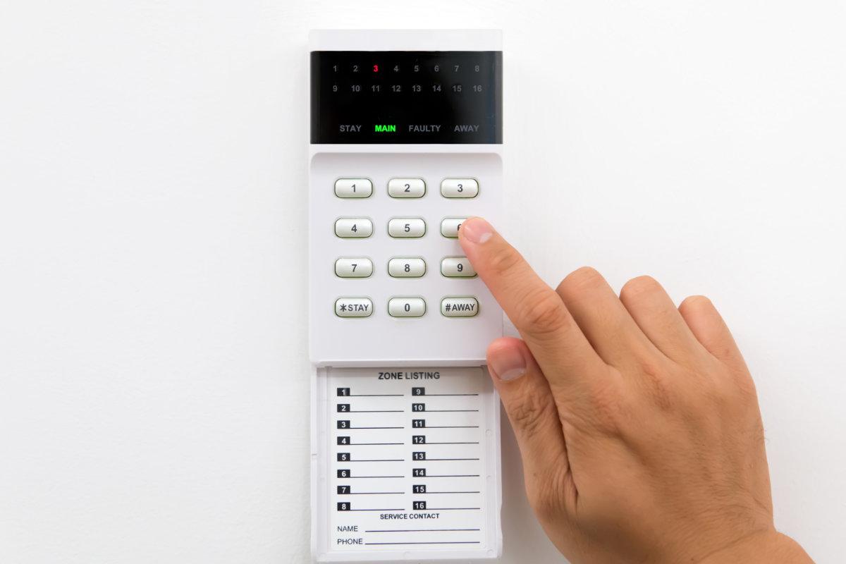 Soorten alarmsystemen: Prijzen & Mogelijkheden