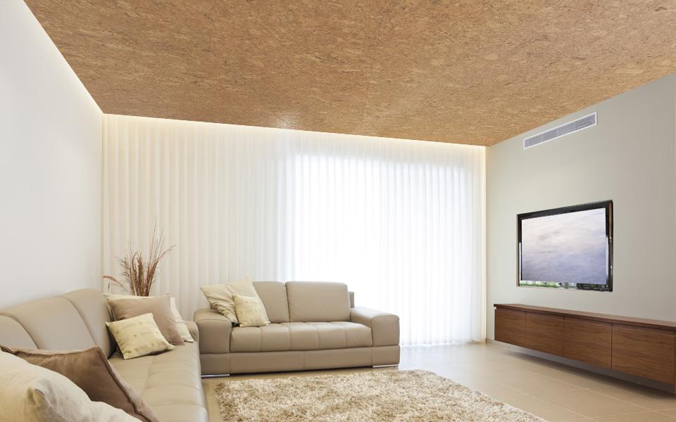 Kurk Plafond Tips Voorbeelden Informatie