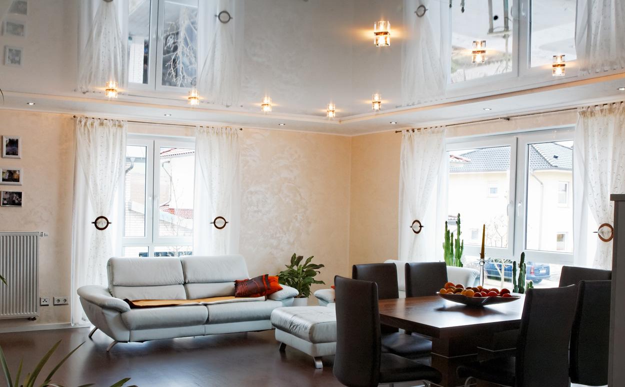 Badkamer Plafond Schilderen : Spanplafond prijs advies - inspiratie ...