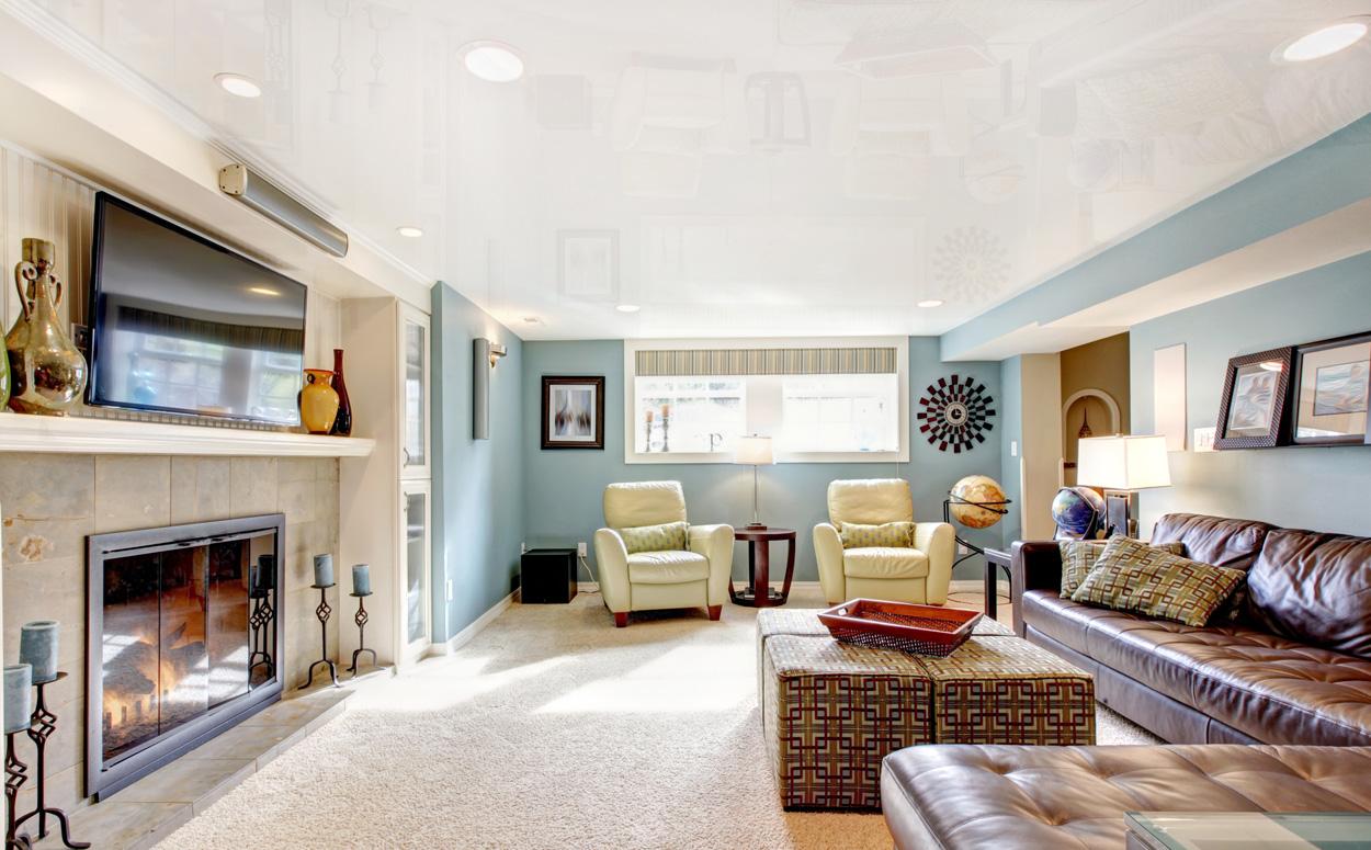 spanplafond prijs advies inspiratie voor en nadelen. Black Bedroom Furniture Sets. Home Design Ideas