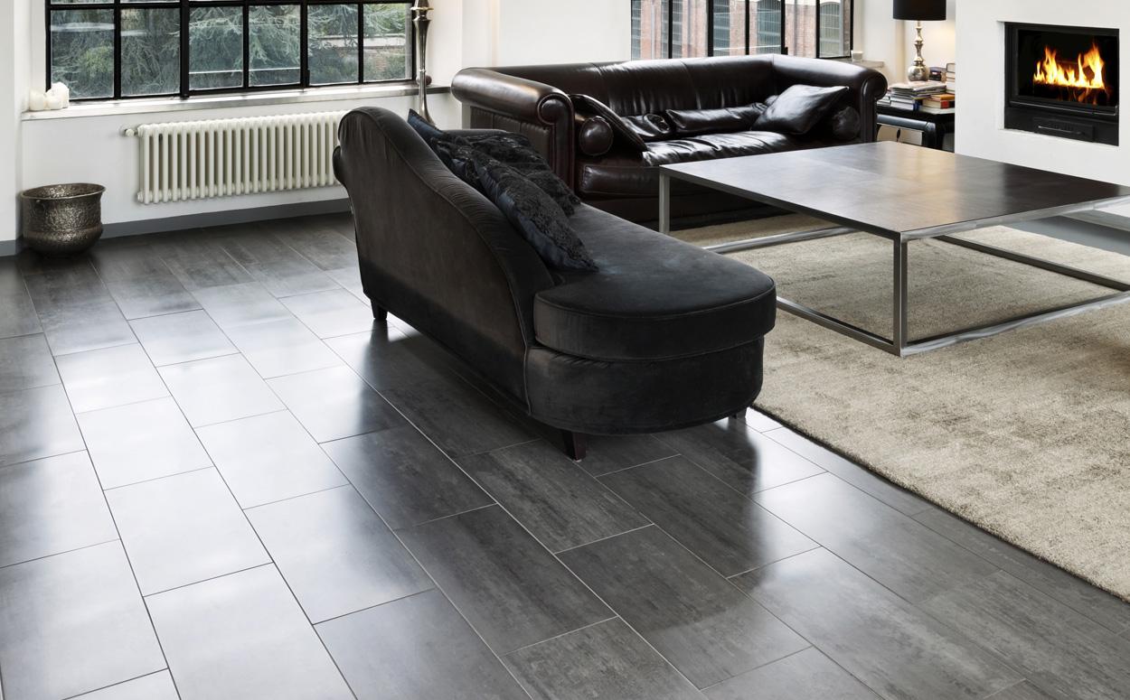 Linoleum vloer: voordelen - Algemene info u0026 Inspiratie