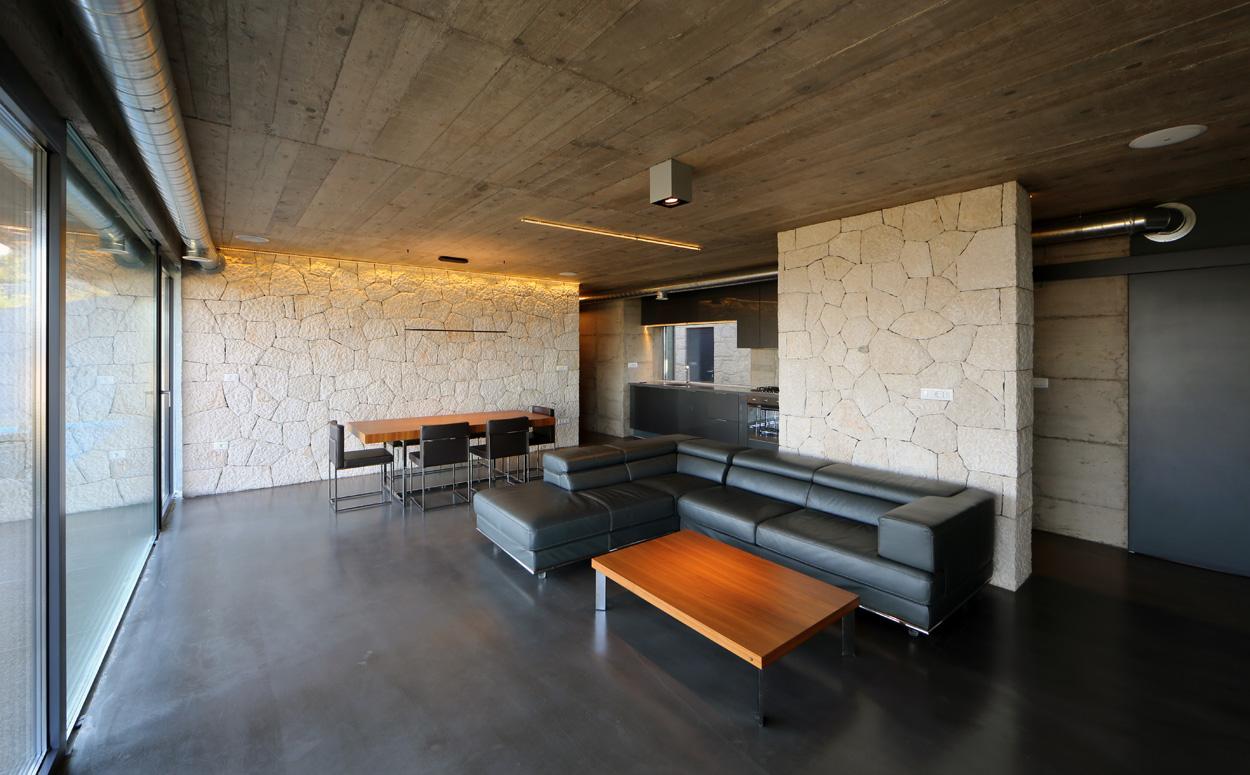 Betonvloer: Prijs advies - Inspiratie & Voorbeelden