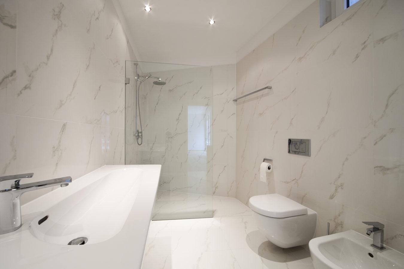 Moderne badkamers: Inspiratie foto\'s en tips