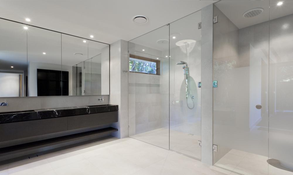 badkamer verluchten: tips badkamerventilator plaatsen, Badkamer