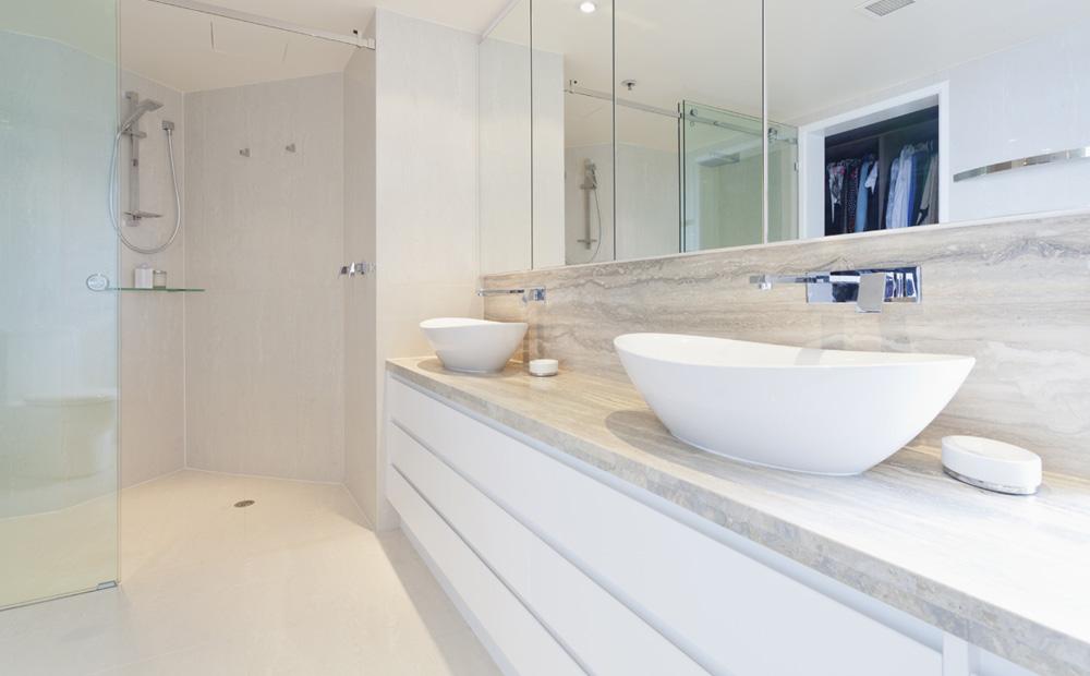 Leemstuc In De Badkamer ~ Badkamermeubel op maat  Tips & Prijs advies voor maatwerk