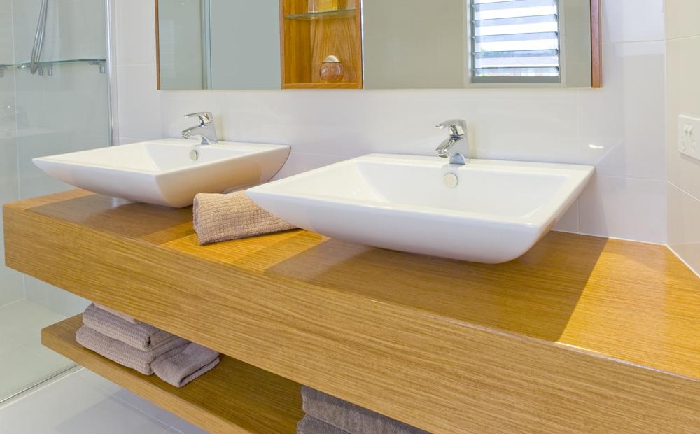 72 . Badkamer Hout Design: Luxe badkamers voorbeelden amp inspiratie ...