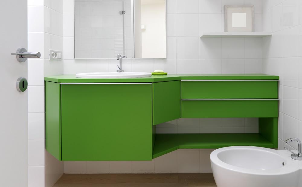 Badkamermeubel kopen tips en inspiratie - Foto badkamer meubels ...