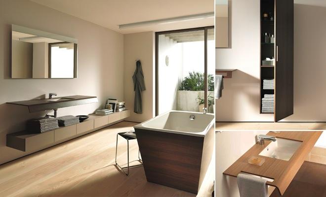Badkamermeubel op maat tips prijs advies voor maatwerk - Foto badkamer meubels ...