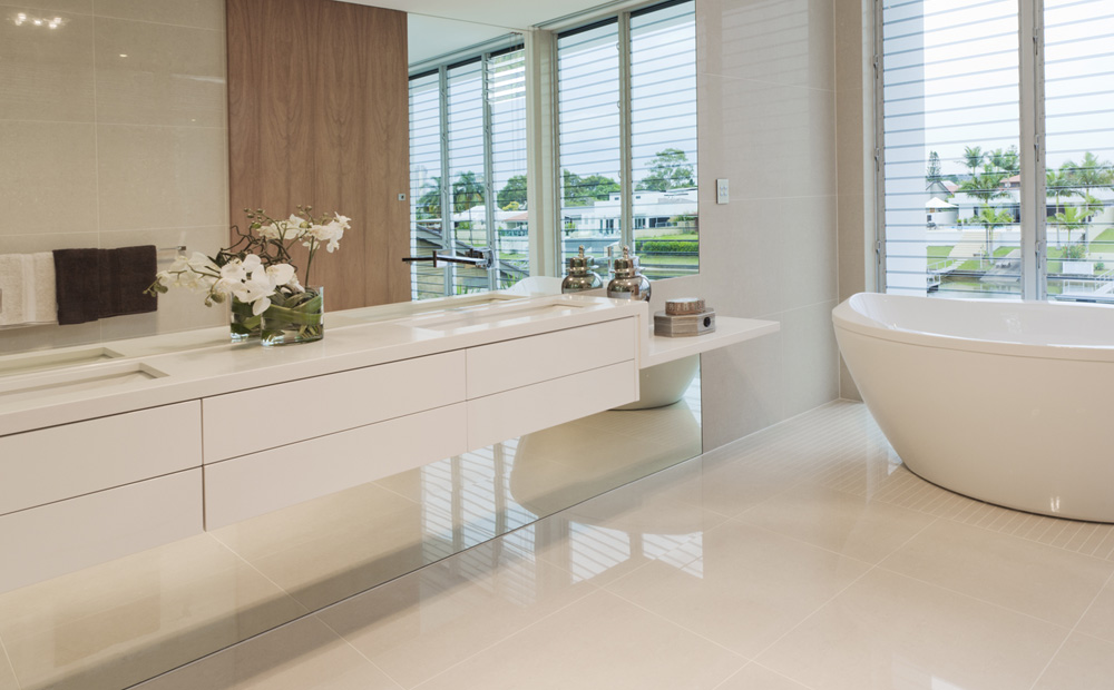 Badkamer Indeling Ideeen : Hoe smalle badkamer indelen bouwinfo