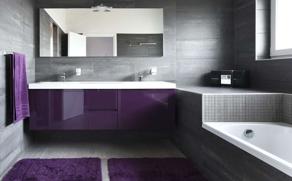 Wandbekleding badkamer alle materialen op een rijtje - Faience giet keuken moderne ...