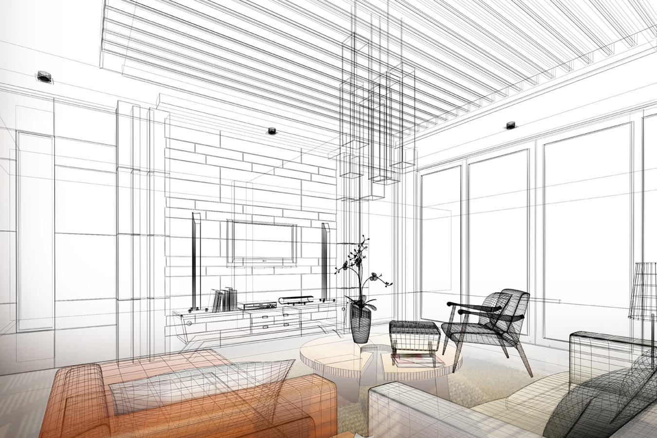 Binnenhuisarchitect Opleiding Prijs Amp Werkwijze