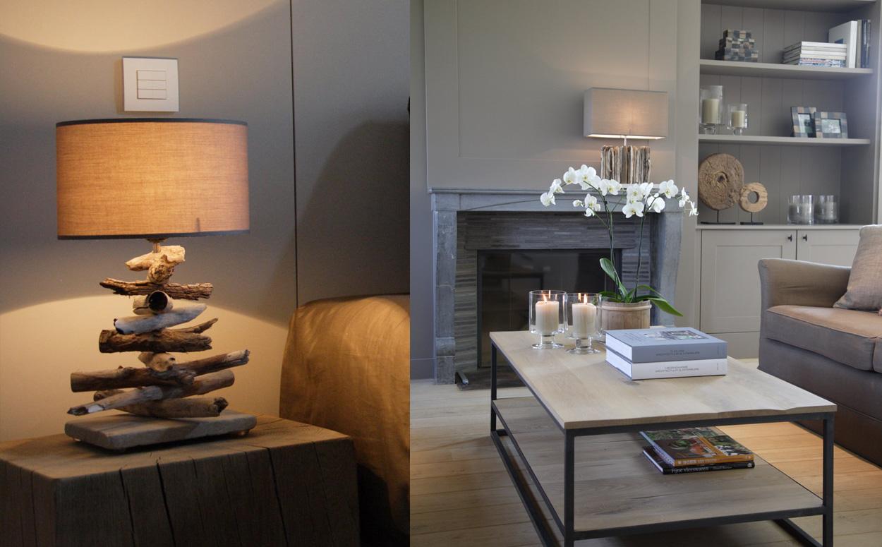 Landelijke inrichting interieur advies cottage stijl for Hedendaags interieur