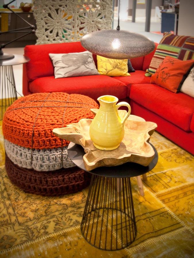 Etnische invloeden in je interieur: Tips en inspiratie