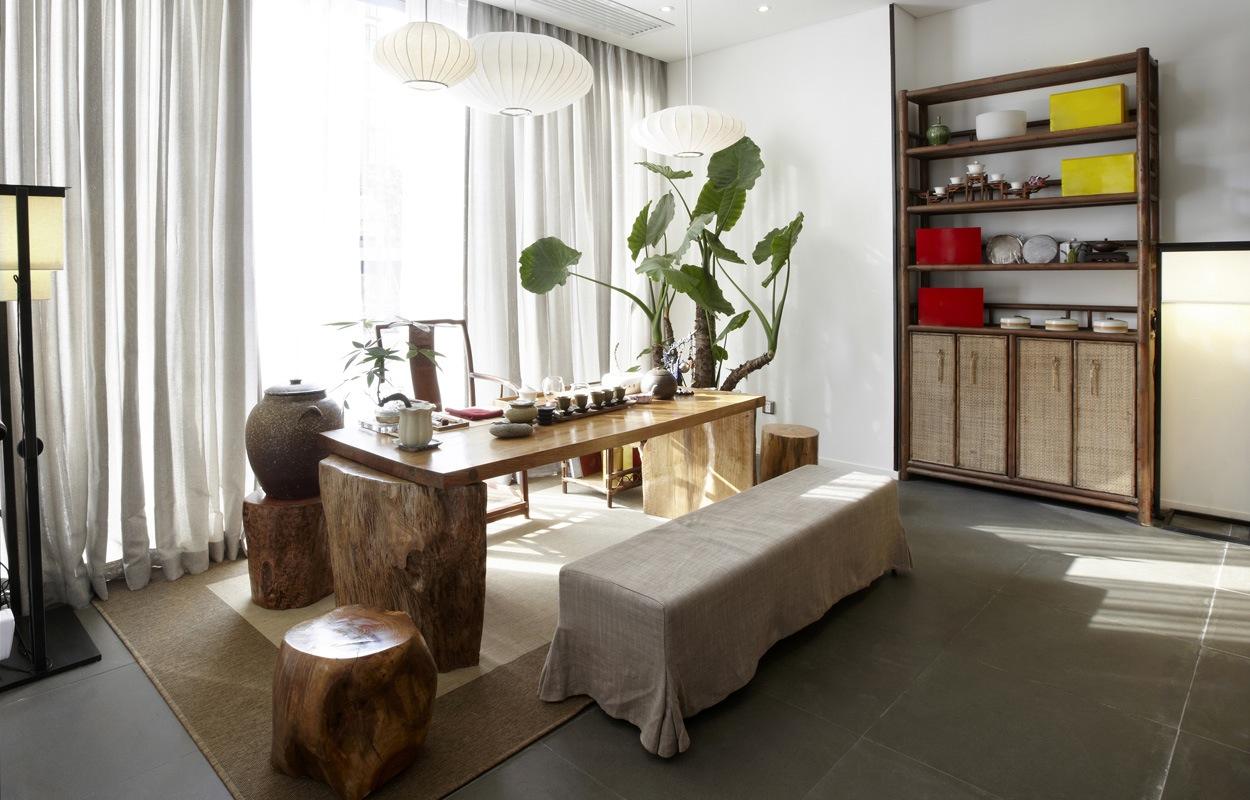 Modern interieur stijl - Kamer deco stijl ...