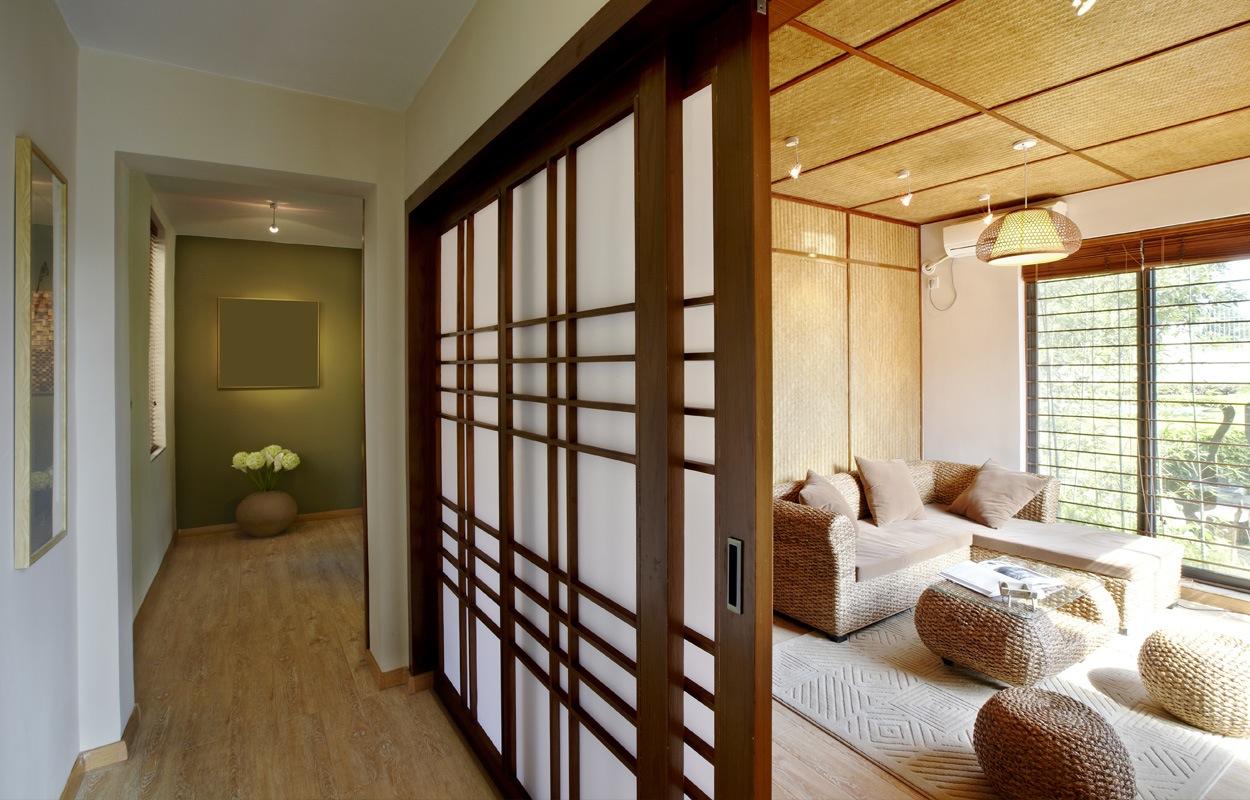 Feng Shui Living Room Decor Front Doors