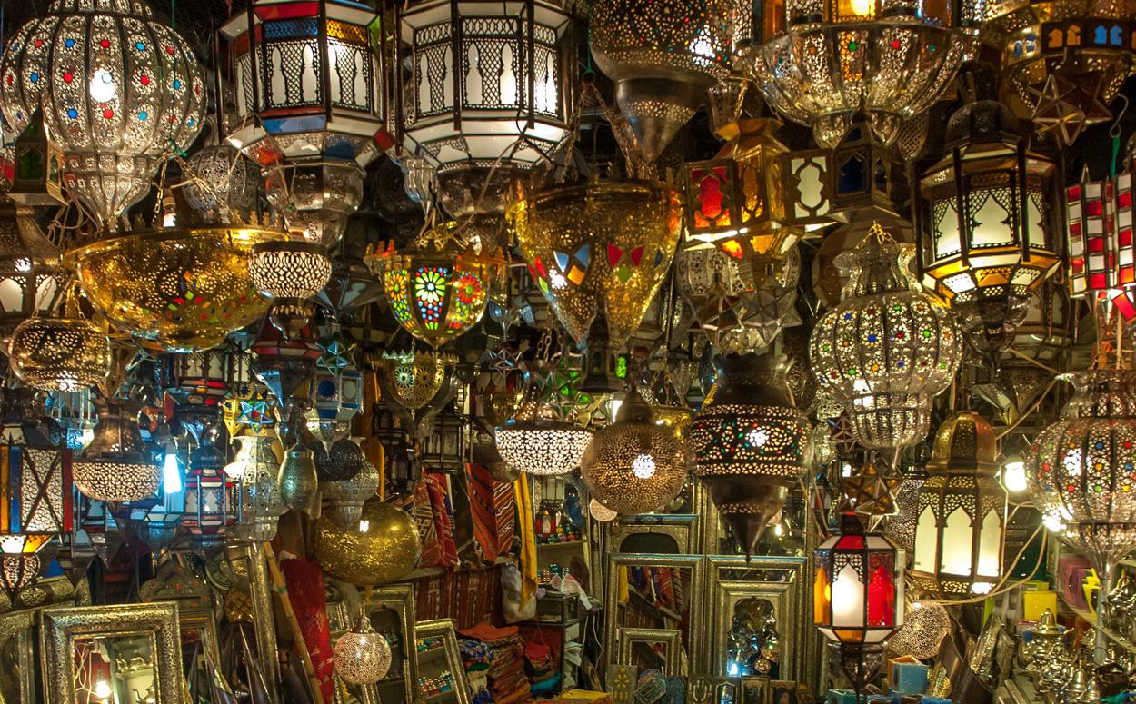 Marokkaanse Lampen Huis : Marokkaans interieur ontwerpen tips en voorbeelden