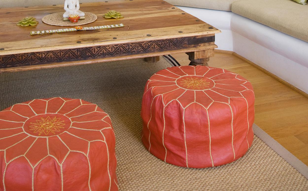 Marokkaans interieur ontwerpen - tips en voorbeelden