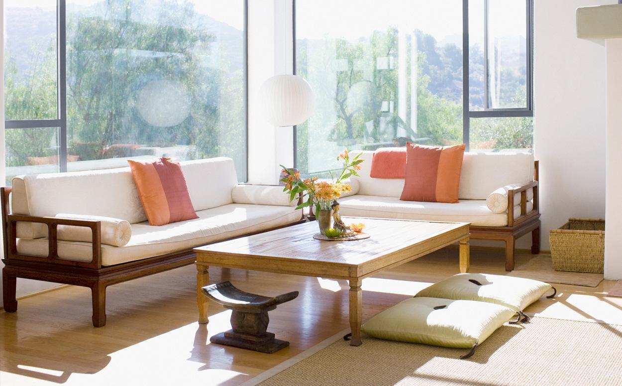 Slaapkamer Inrichten Zen : Zen interieur slaapkamer inrichten