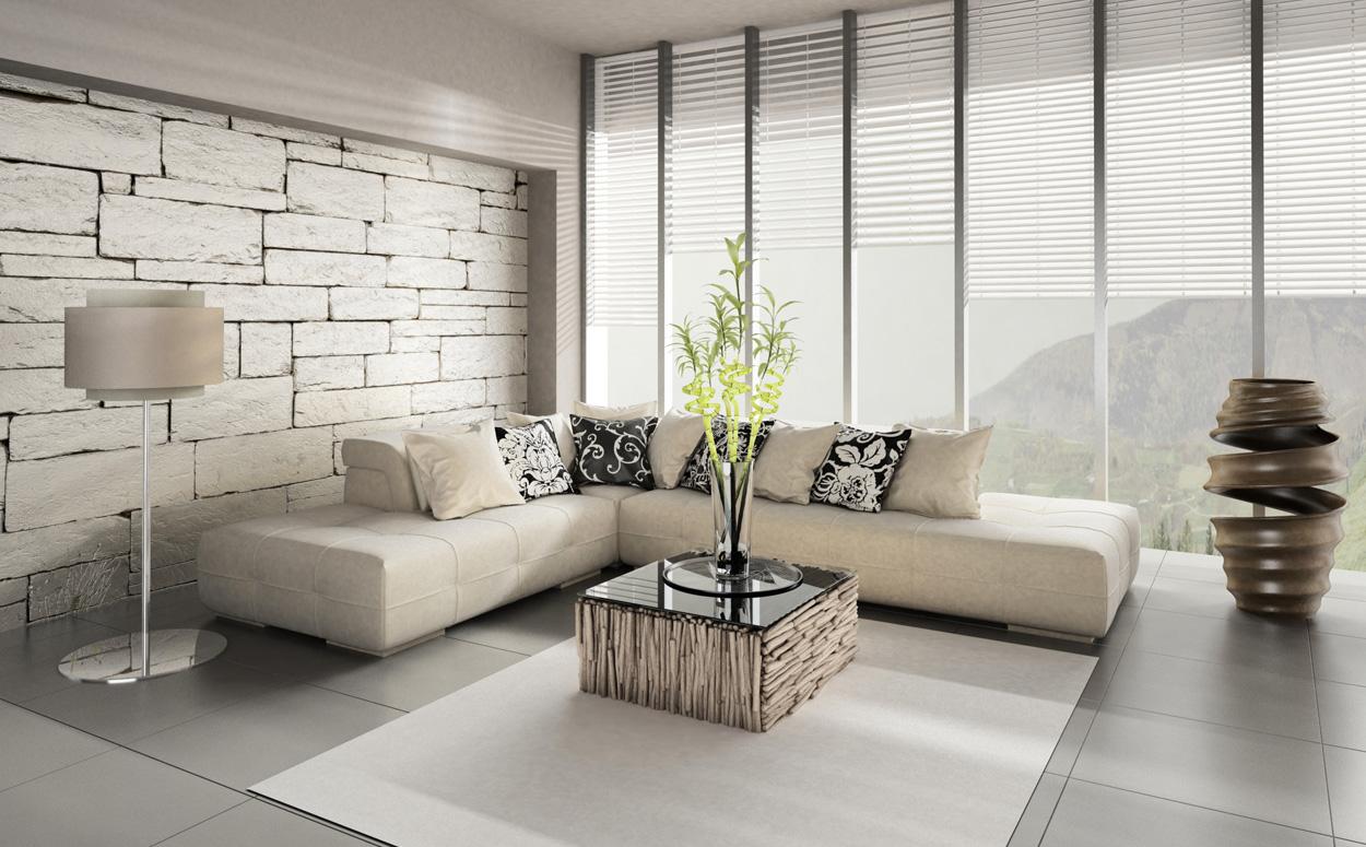 Zen interieur 7 kenmerken voor een minimalistische inrichting for Minimalistische wohnungseinrichtung