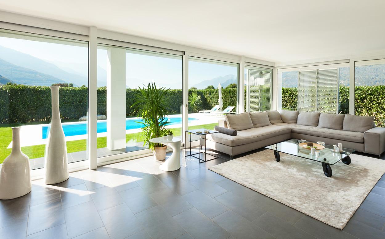 Zen interieur kenmerken voor een minimalistische inrichting