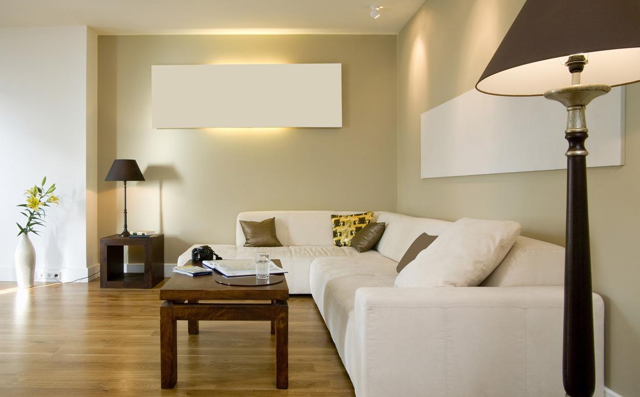 Woonkamer woonkamer japanse stijl : Zen interieur: 7 kenmerken voor een minimalistische inrichting