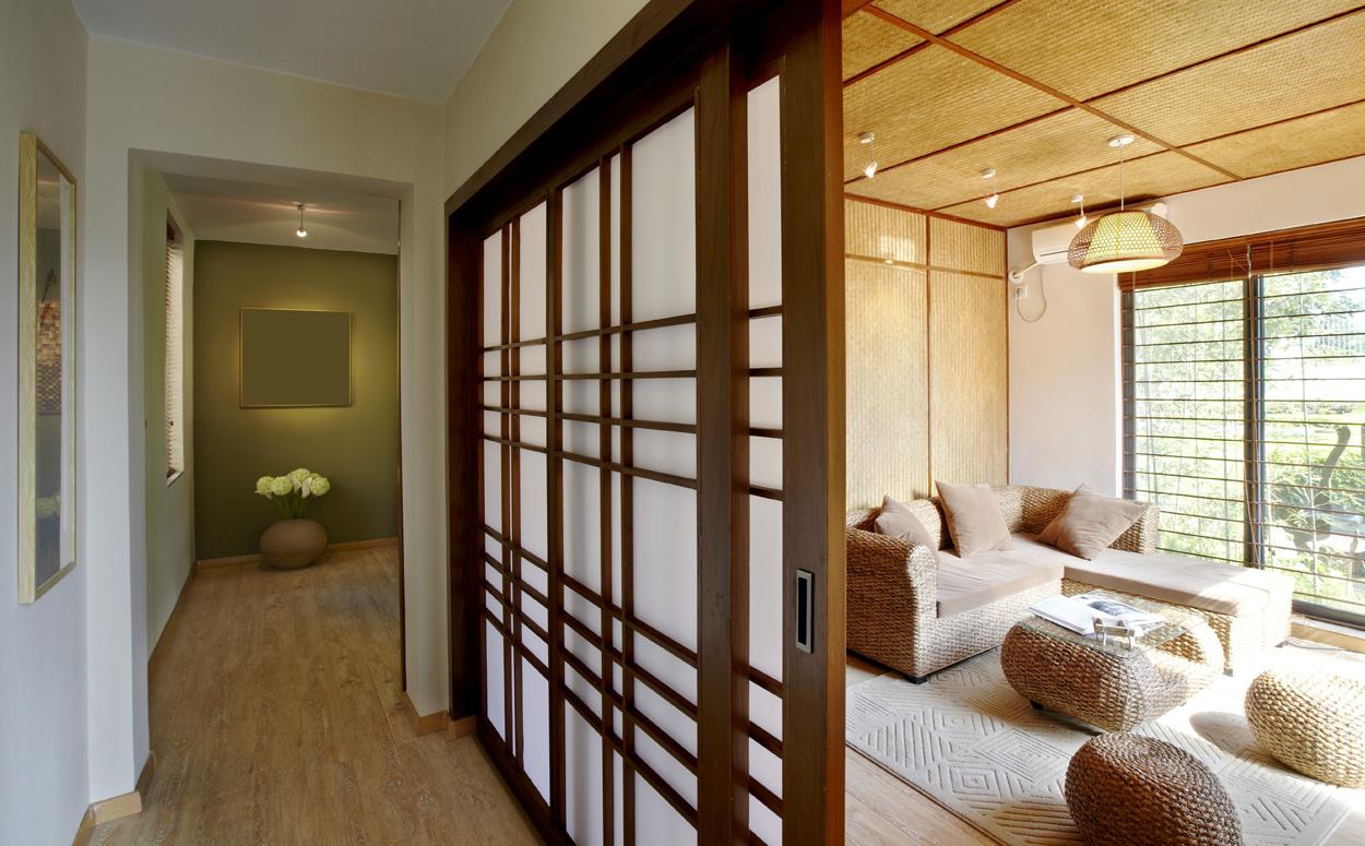 Slaapkamer Inrichten Zen: Slaapkamer verven voorbeelden blauw mooi ...
