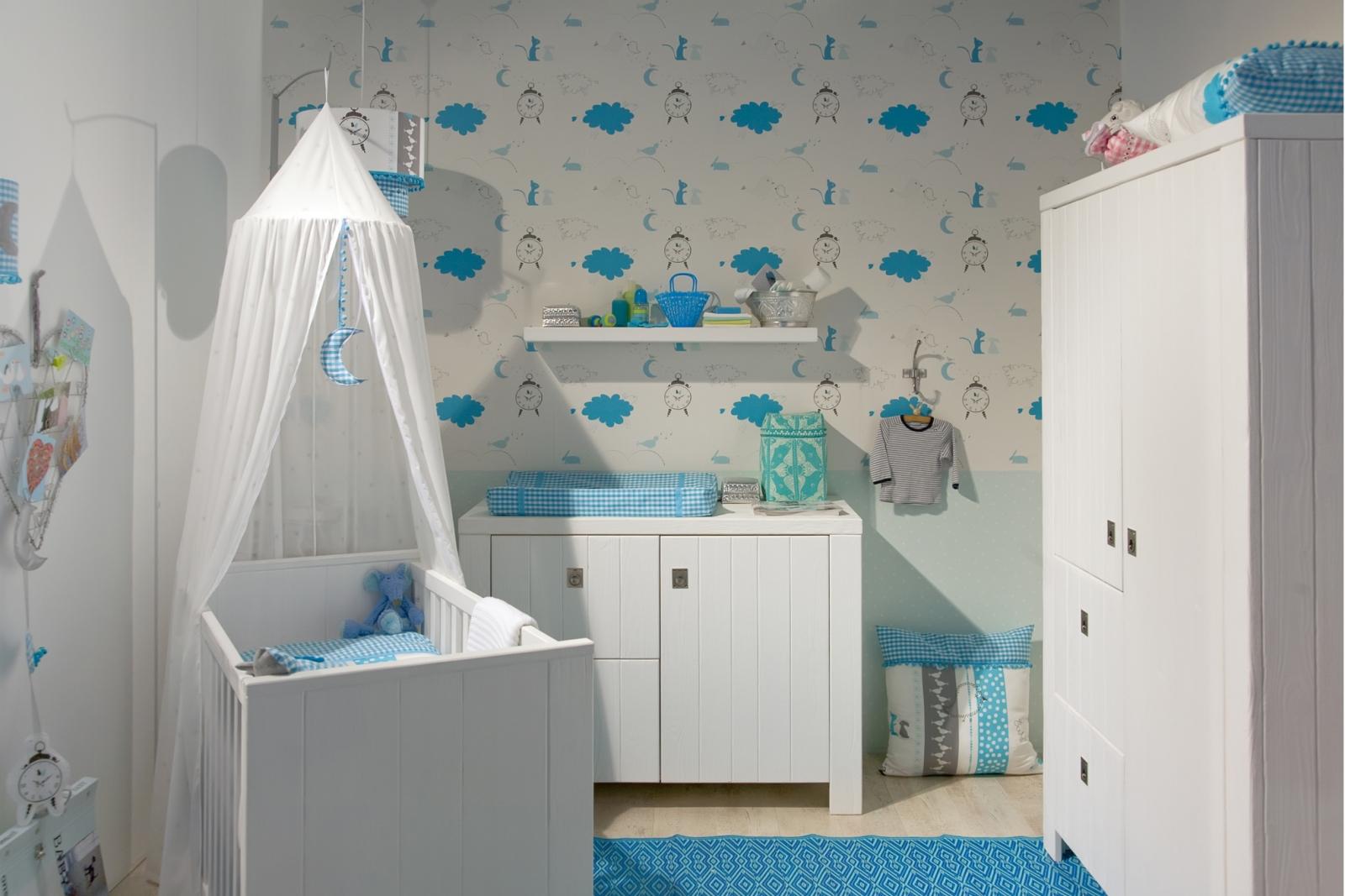 Schilderijen Kinderkamer Voorbeelden : De kinderkamer verven tips en inspiratie
