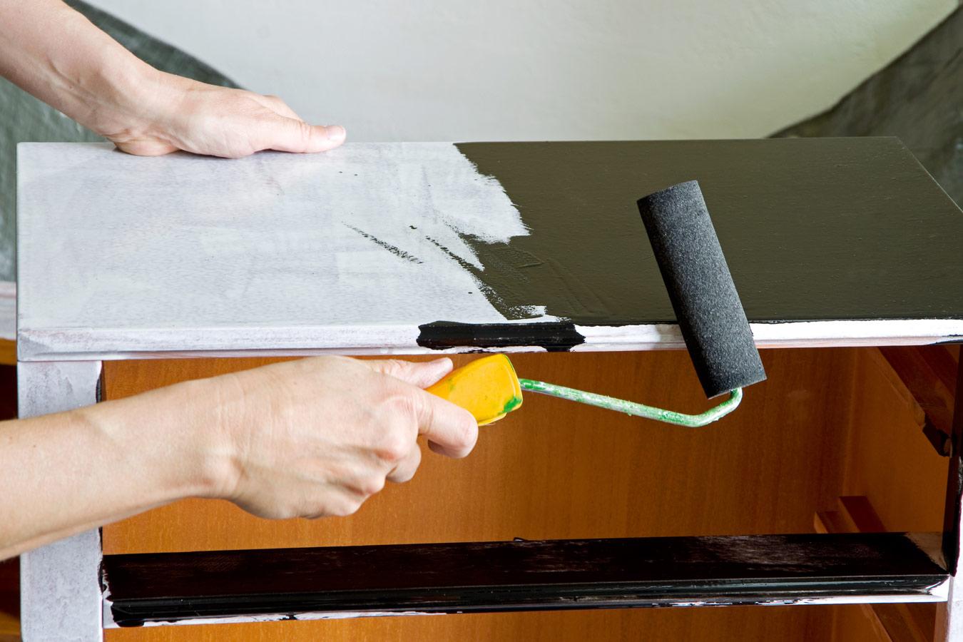 Keukenkasten schilderen: stappenplan en kleuren