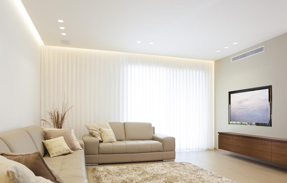 Opbouwspots Keuken : Verlichting slaapkamer design : Soorten verlichting Diffuus, direct en
