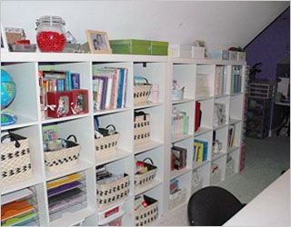 Ikea Boekenkast Expedit