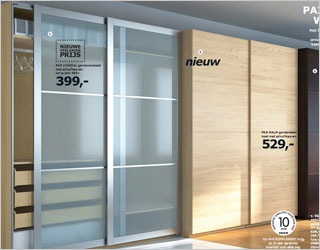 Ikea restyling doe eens wat anders met je ikea meubels - Goedkope badkamer decoratie ...