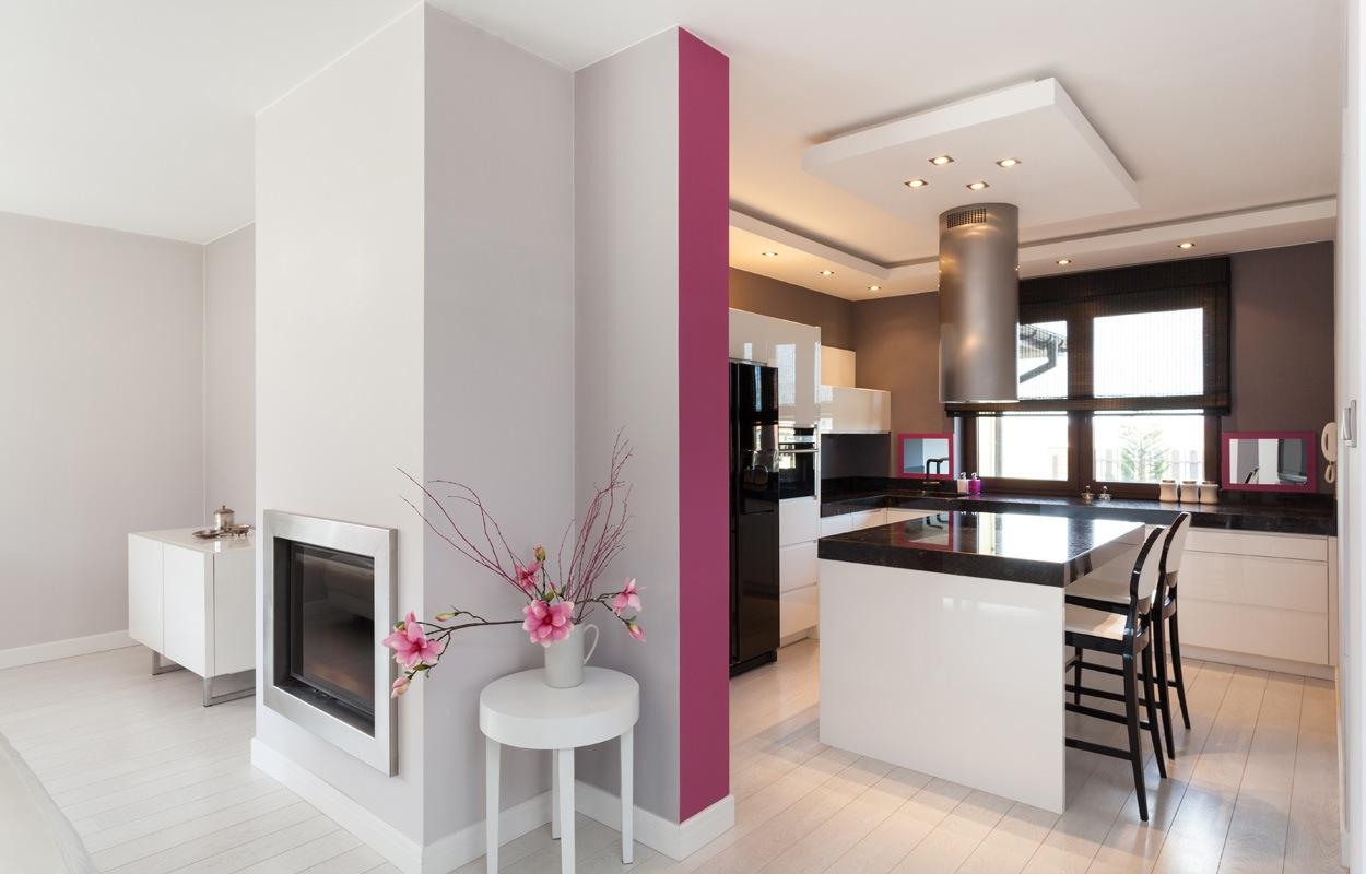 Tips voor het inrichten van een klein appartement