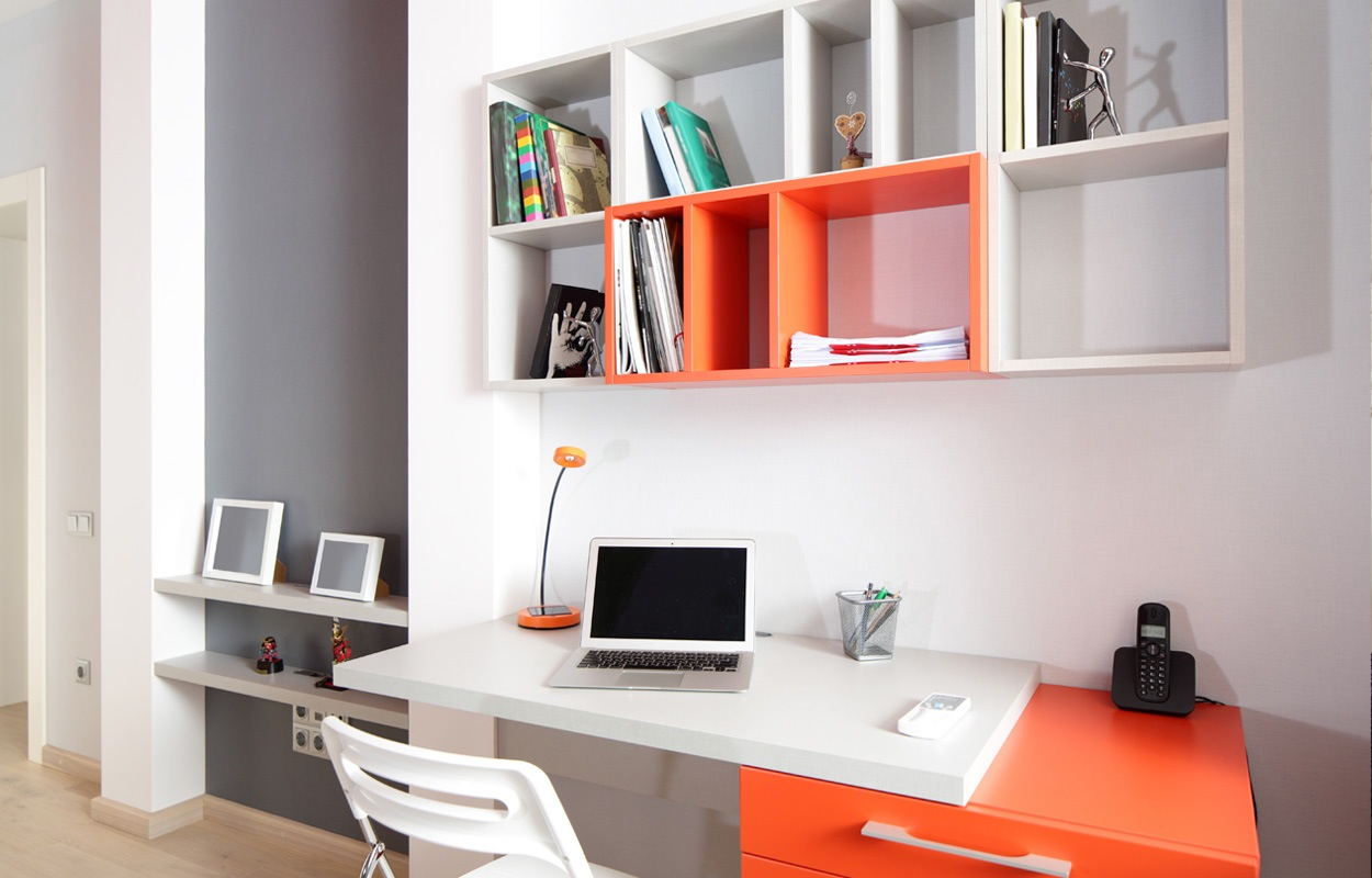Kleine Woonkamer Ideeen Modern : Tips voor het inrichten van een klein ...