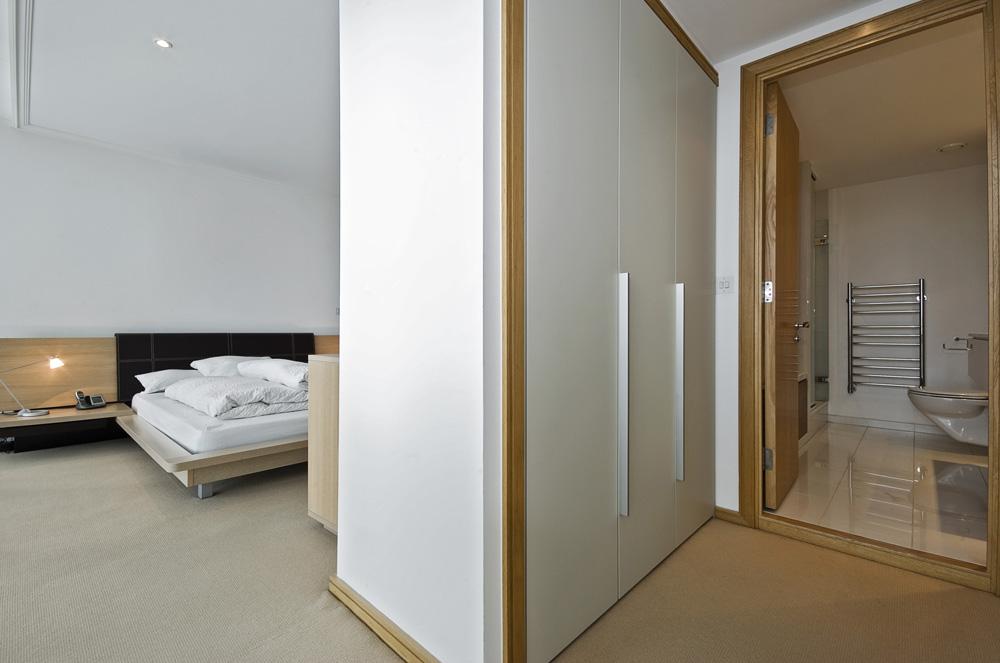 Tips voor een geslaagde dressing inrichting for Slaapkamer op de zolderfotos