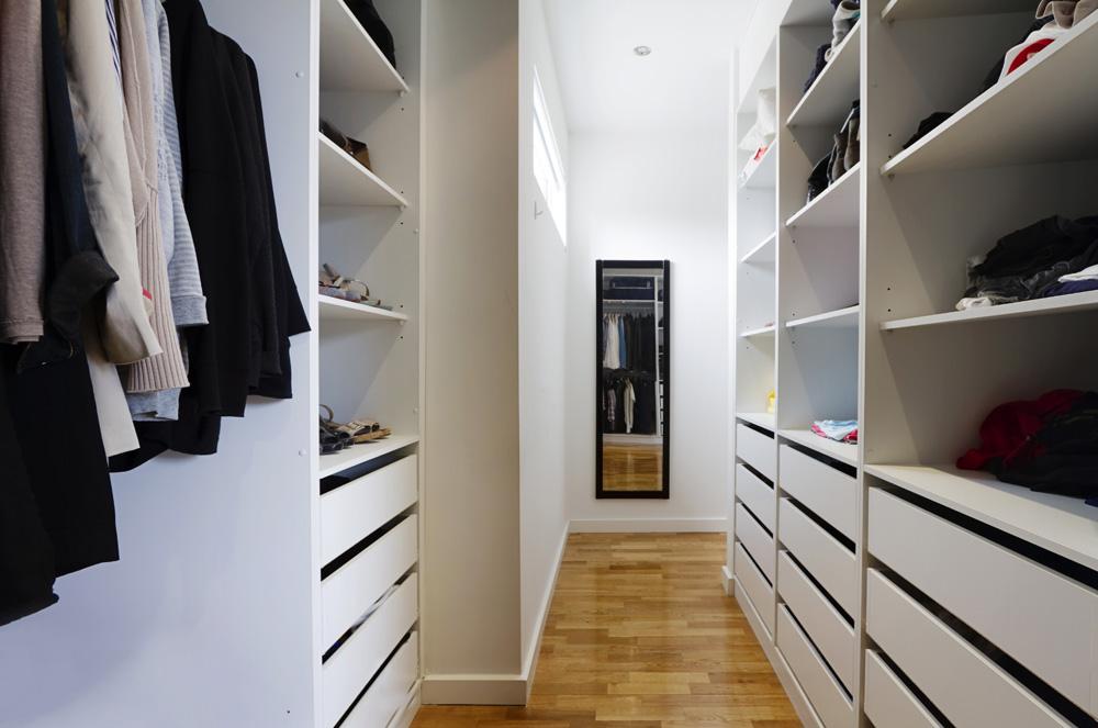 dressing in kleine slaapkamer ~ lactate for ., Deco ideeën