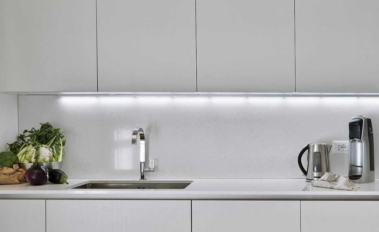 Witte Wasbak Keuken : Tips en inspiratie voor de perfecte keuken spoelbak