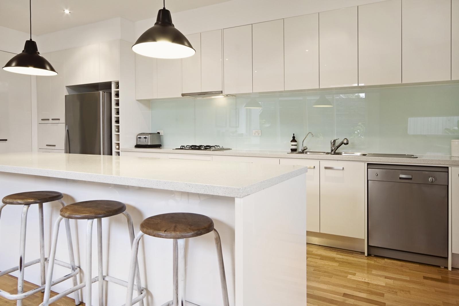 Keukenwerkbladen geschikte materialen en hun prijzen Kitchen design centre brisbane