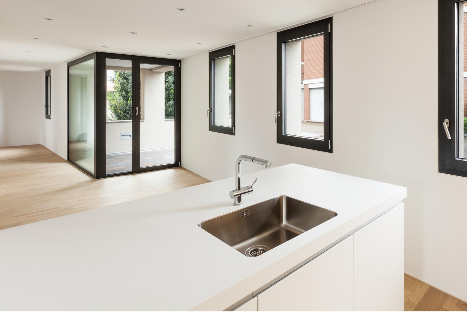 Keukenwerkbladen Hout: Keukenwerkbladen hout mijn eigenhuis keuken ...