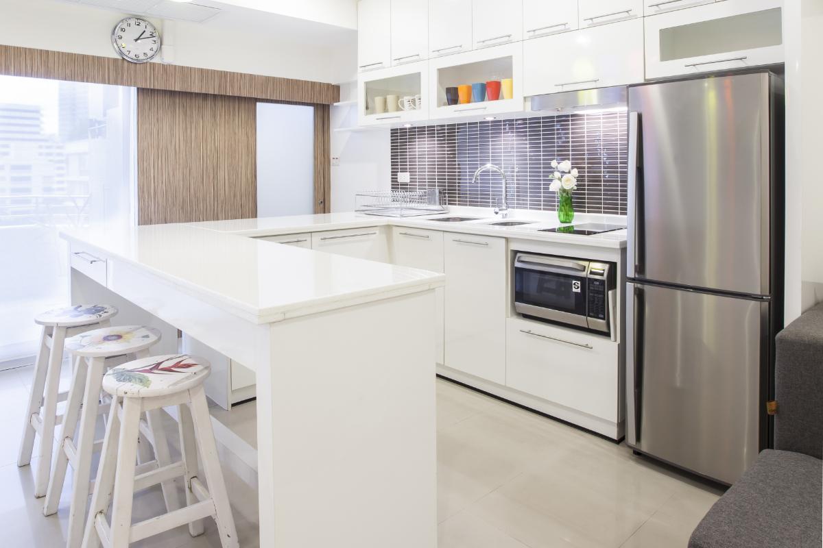 Keramiek keukenblad mogelijkheden onderhoud prijs for Werkblad keuken keramiek