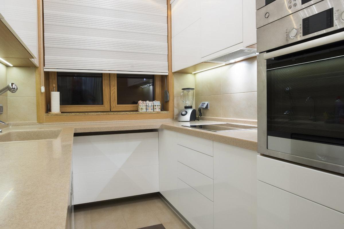 U Vormige Keuken : Keuken ontwerpen concrete tips voor een perfect keukenontwerp
